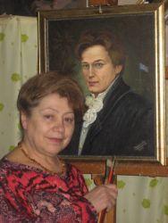 Харламова-Сибрина